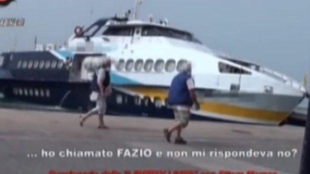 Concluse le indagini per il caso Ustica Lines: avvisi ai Morace, Crocetta e Vicari