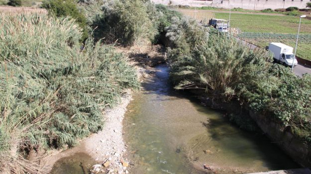 addaura, comune, fiume oreto, Palermo, Cronaca