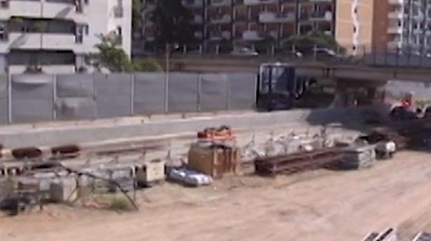 Passante ferroviario, a Palermo i lavori non si fermeranno