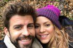 Gerard Piquè e Shakira in Toscana a caccia di tartufi: sui social gli scatti della vacanza