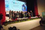 A Santa Venerina la 14esima edizione del premio giornalistico Cutuli: le foto della premiazione