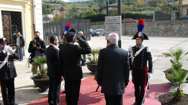 carabinieri, Palazzo Adriano, Antonio Di Stasio, Generale Dalla chiesa, Palermo, Cronaca