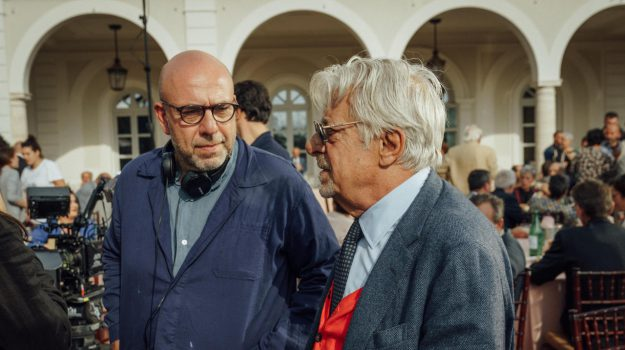 Rgs al cinema, l'intervista a Paolo Virzì e Giancarlo Giannini