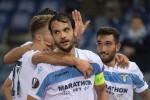 Europa League: la Lazio vince e si qualifica, il Milan fa 1-1 contro il Betis
