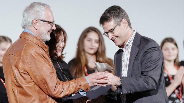 scimeca vince premio unicef, Pasquale Scimeca, Sicilia, Cultura