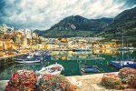 Foto del porto di Castellammare del Golfo vince il concorso Banca Don Rizzo: tutti i premiati