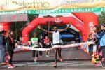 Maratona di Palermo: bis del keniano Kisorio Kimeli, tra le donne vince Daigneault