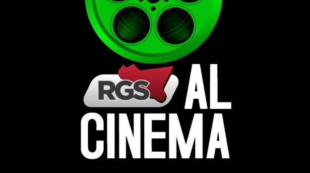 Rgs al cinema, tutto sui film in sala