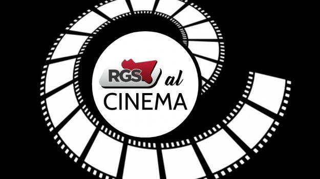 RGS al cinema, le interviste alle star di Hollywood