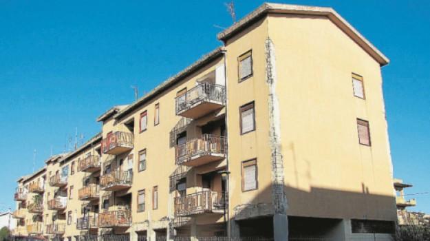 via fani case popolari, Agrigento, Cronaca