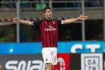 Romagnoli gela il Genoa allo scadere, il Milan aggancia il quarto posto