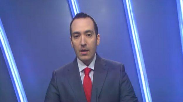 Il notiziario di Tgs edizione del 7 novembre - ore 13.50