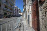 Transenne, strade deserte e forze dell'ordine: Palermo apre le porte al summit sulla Libia