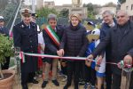 A Salemi inaugurato un campo di calcio a 5 intitolato aRocco Chinnici