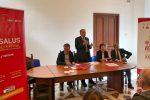 """Prevenzione e sani stili di vita, al via """"Salus Festival"""": eventi a Caltanissetta, Palermo e Catania"""
