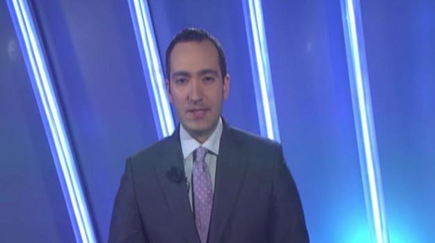 Il notiziario di Tgs edizione del 10 novembre – ore 20.20