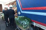 Palermo, stretta sui fruttivendoli abusivi: denunciati due ambulanti in viale Regione e via Sarullo