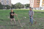 """Sciacca, """"Alberi per il futuro"""": trenta nuove piante in periferia"""