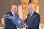 """Agrigento, al museo il """"Premio Empedocle"""" in memoria di Borsellino"""