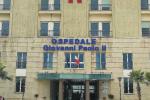Ragusa, dopo 85 anni l'ospedale Civile chiude i battenti