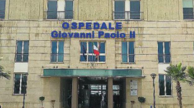 chiusura ospedale civile ragusa, Ragusa, Archivio