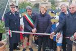 Salemi, un campo di calcio dedicato a Rocco Chinnici