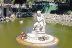 Trapani, una statua a Villa Margherita per ricordare il magistrato Ciccio Montalto