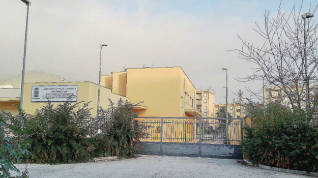 centro nino via trapani, Trapani, Cronaca
