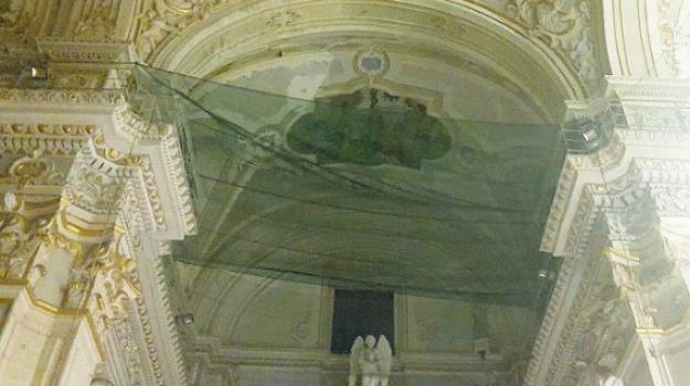 Lavori cappella san Giorgio Modica, Ragusa, Cultura