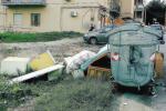 Rifiuti gettati senza regole, a Caltanissetta in 15 giorni raffica di multe