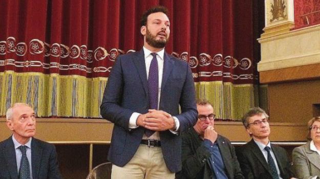 comuni, Francesco Italia, Siracusa, Politica