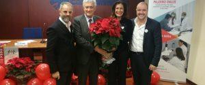 Confcommercio Palermo a fianco di AIL per la campagna nazionale delle stelle di Natale 2018