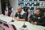 """Palermo, Stellone si gode il primato ed elogia la squadra: """"Grande spirito di sacrificio"""""""