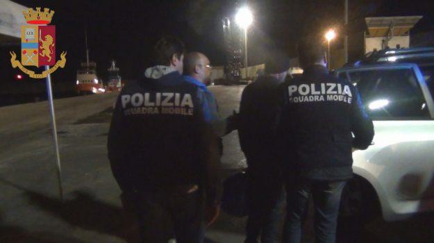 scafisti pozzallo, Ragusa, Cronaca