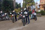 Appassionati di moto insieme a Palermo: il video della Targa Florio a Palermo