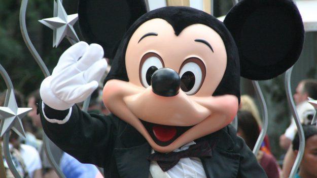 fumetto, icona pop, Topolino, Walt Disney, Sicilia, Cultura