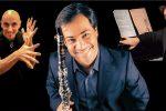Trio clarinetto sul palco del Politeama a Palermo: concerto gratis per famiglie e under 30