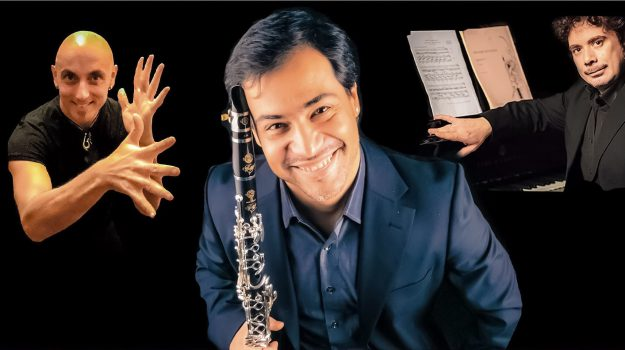 trio clarinetto concerto gratis, Palermo, Cultura