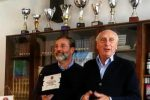 La Scuderia Targa Florio torna a Palermo: Angelo Pizzuto è presidente