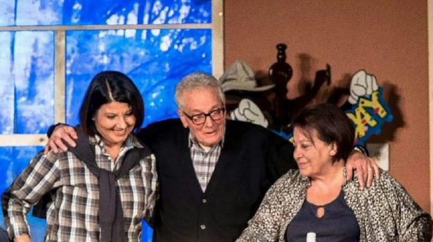 rex giarre stagione teatrale, Francesca La Mura, Catania, Cultura