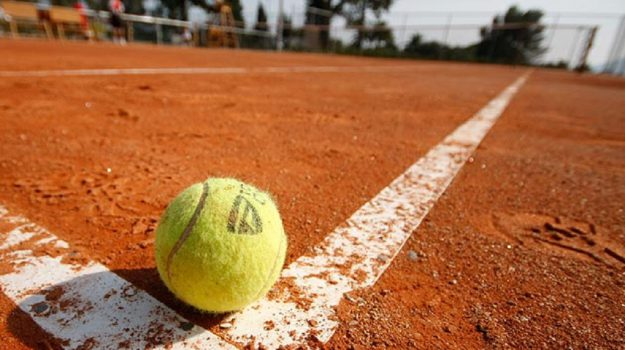 ct vela messina, Tennis, Messina, Sport