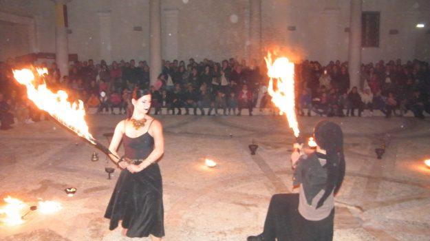 trapani medievale, Trapani, Cultura