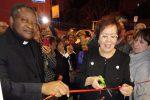 Erice, inaugurata la nuova sede dell'associazione Tuluile Bantu