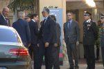 Conte a Palermo per la conferenza sulla Libia, l'arrivo del premier in città: le foto