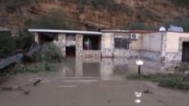 alluvione, casteldaccia, Palermo, Cronaca
