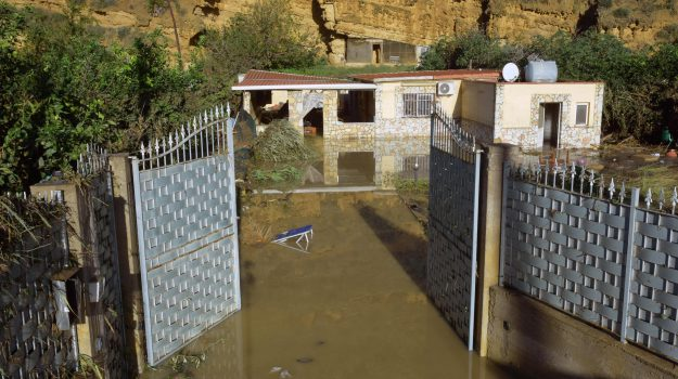 Tragedia Casteldaccia, Palermo, Cronaca