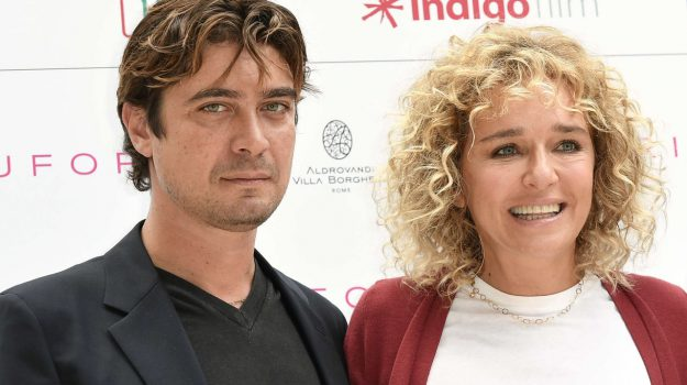 Rgs al cinema, l'intervista a Valeria Golino e Riccardo Scamarcio