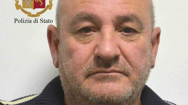 droga terminal bus, polizia arresto ragusa, Vincenzo Di Martino, Ragusa, Cronaca