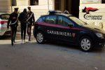 Ladro seriale di merendine al liceo Ximenes di Trapani, arrestato diciottenne