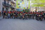 Poggioreale, la ASD Baaria trionfa nel campionato regionale di mountain bike